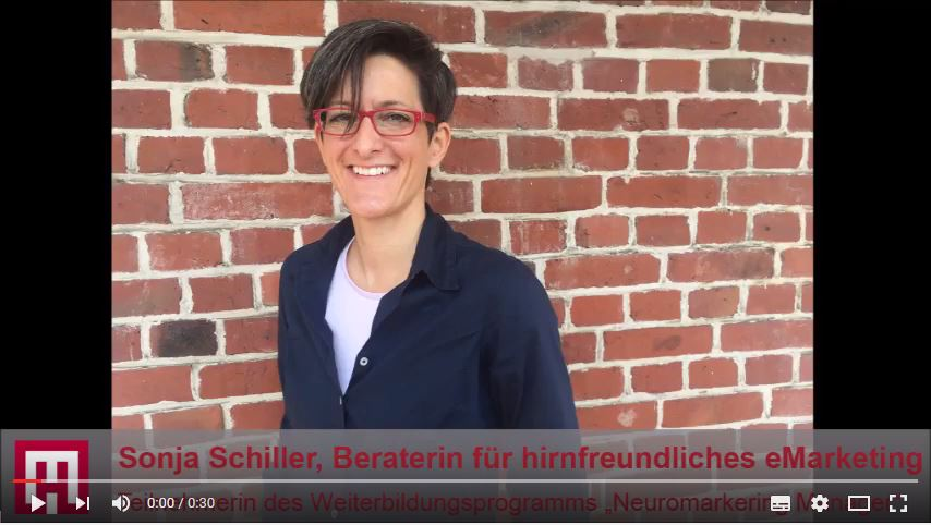 Video-Vorschaubild Sonja Schiller im Kurzinterview