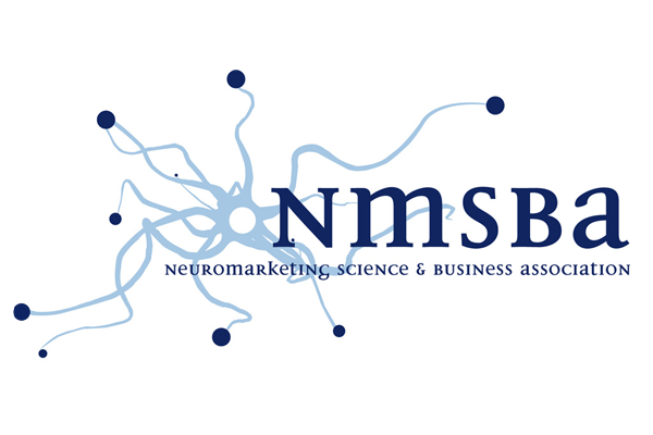 Logo nmsba - neuromarketing sience & business association